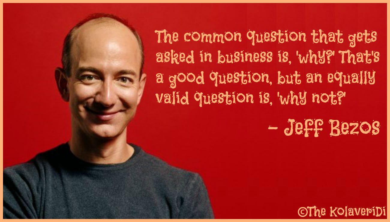 Business Insider Amazon Ceo Jeff Bezos Interview Transcript Part
